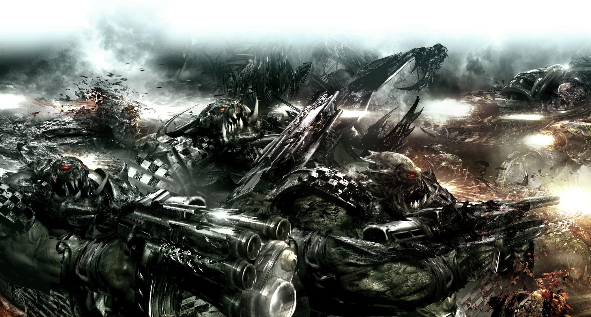 [Space Marine Battles] The Siege of Castellax de CL Werner 552920Sulli2