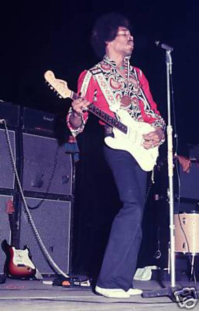 Shreveport (Municipal Auditorium) : 31 juillet 1968 55316419680731Shreveport01