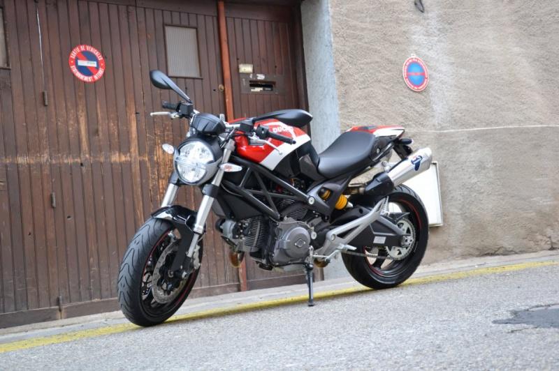 Ducati Monster 696 553689IMG2027