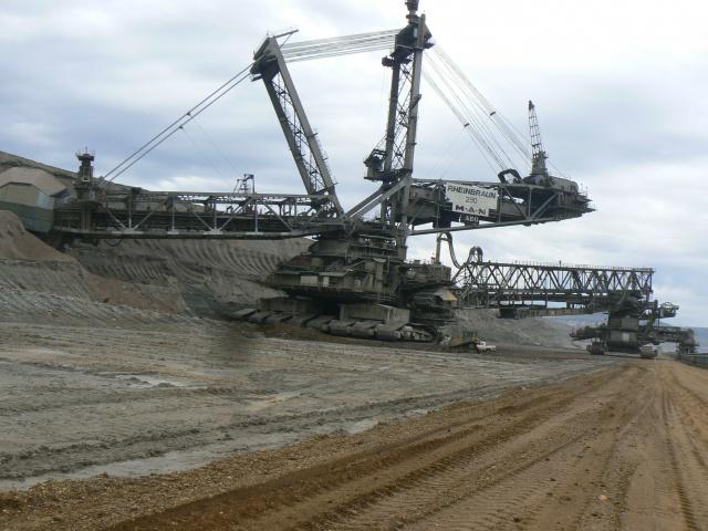 Visite privée de l'une des plus grandes mines du monde 554044P1180476