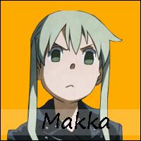 [MANGA/ANIME] Soul Eater 555139Makka