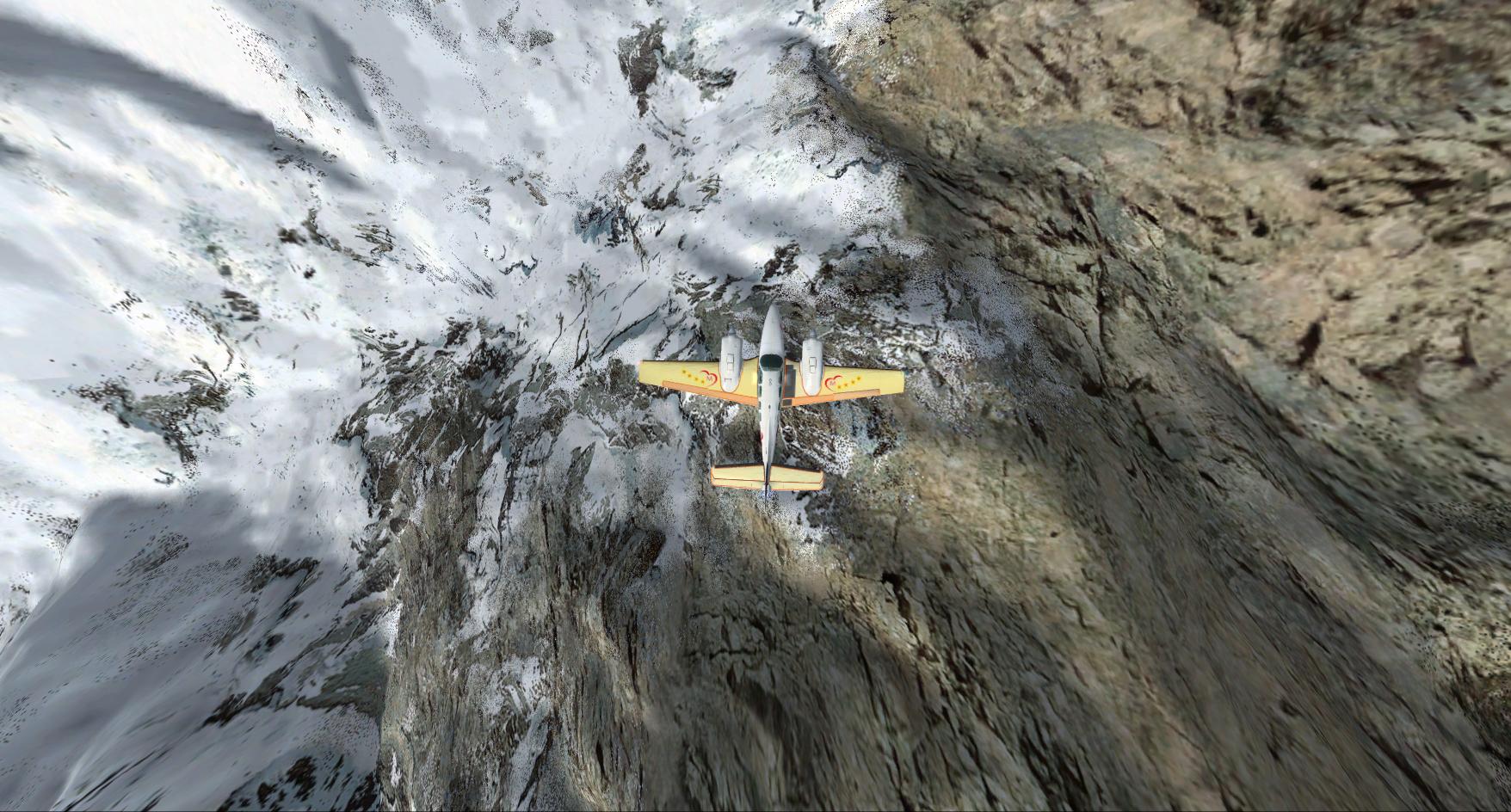 vol VFR aux USA 555827201212917171883