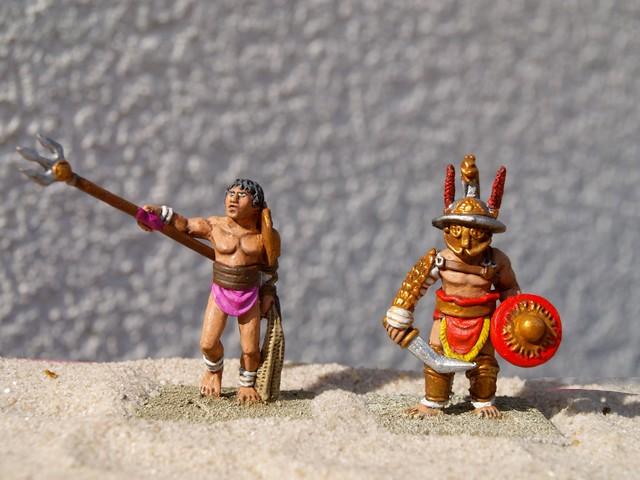 Gladiateurs - 2 petits nouveaux 556118Gladiateursdansarne2