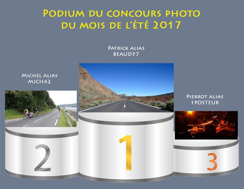 """Concours photo de l'été 2017 - Thème """"Sur la route"""" (terminé) 556401Poduimt"""
