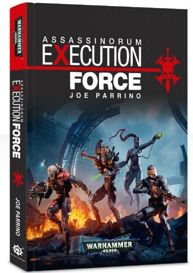 Assassinorum: Execution Force et The Emperor's Judgement de Joe Parrino 556837821