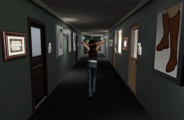 """[Terminé] Sims Histoires de Jobs """"Au bureau"""" - Page 17 557298Screenshot11"""