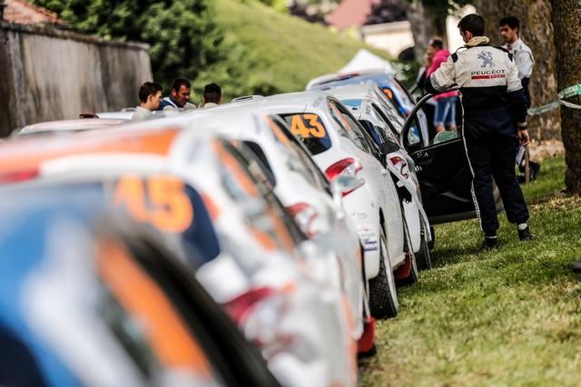 208 Rally Cup : Le Plein De Points Avant La Trêve ! 5575185590d70917ea1