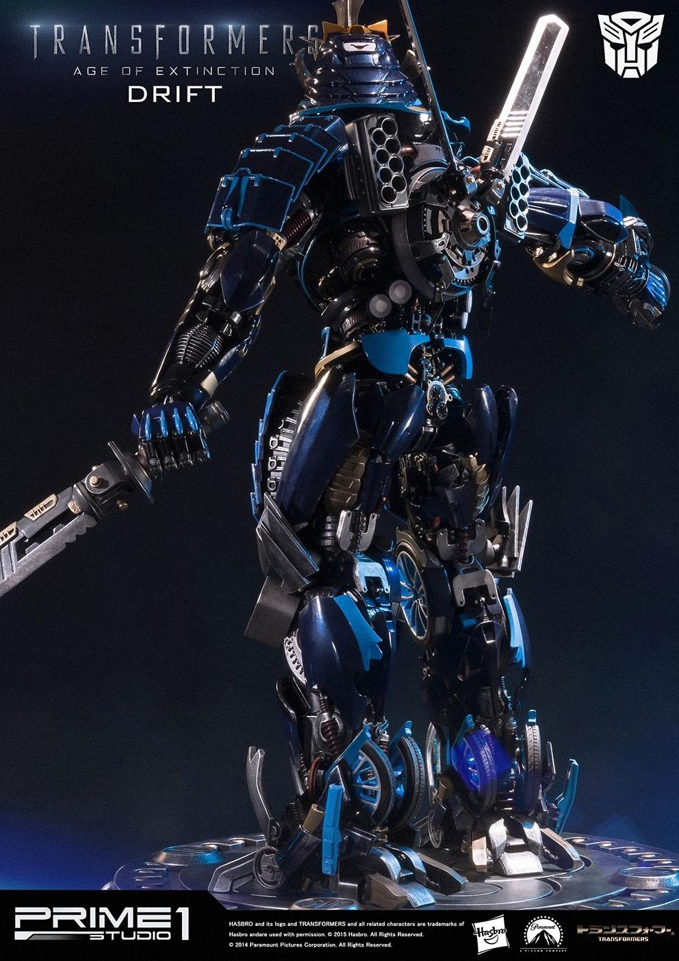 Statues des Films Transformers (articulé, non transformable) ― Par Prime1Studio, M3 Studio, Concept Zone, Super Fans Group, Soap Studio, Soldier Story Toys, etc - Page 3 557832image1423753836