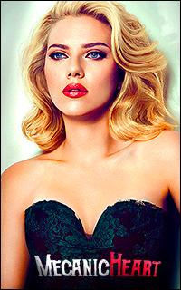 Scarlett Johansson #020 avatars 200*320 pixels 557875avascarlett2