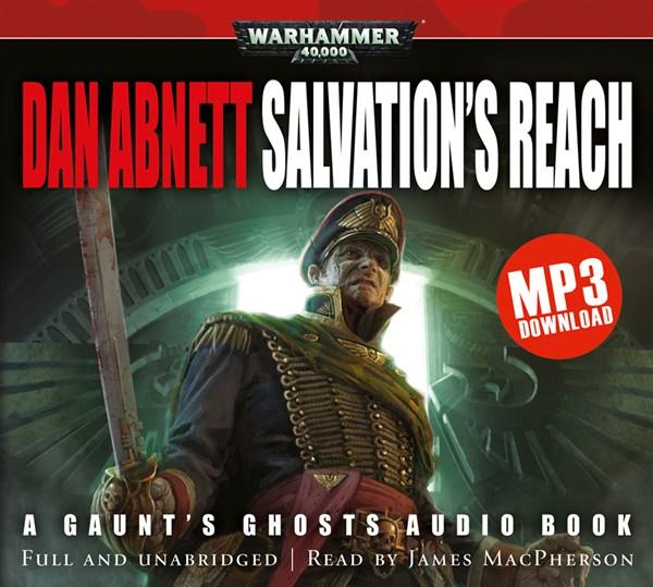 Salvation's Reach de Dan Abnett 559044audioSalvationsReach
