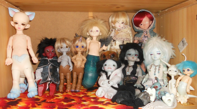 Nouvelles dolls : DimAria, LTF Ante et Lishe :) - Page 5 559245famillefvrier2017