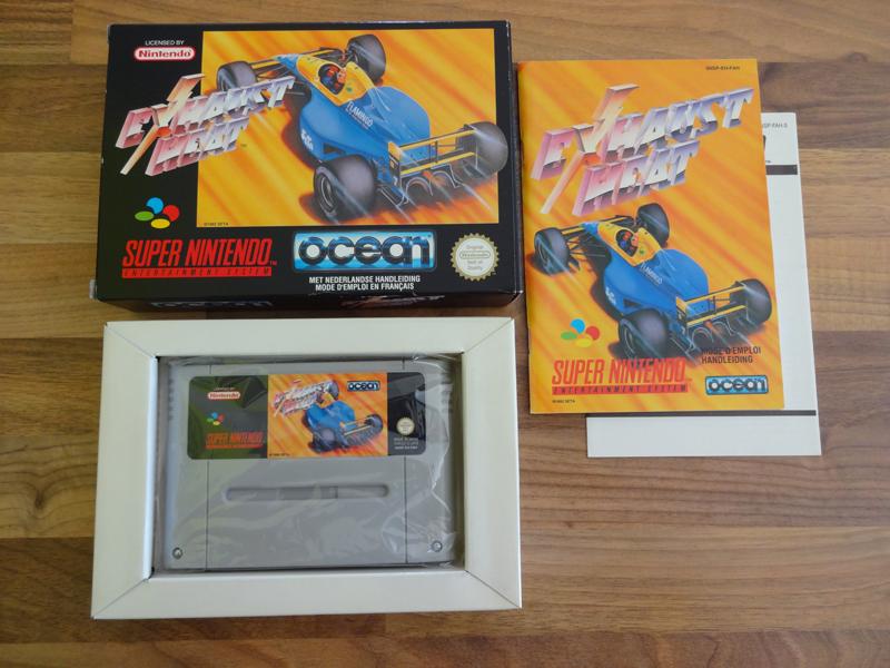 Prupru's Collection ! 100% Super Nintendo et 200% Super Comboy !! - Page 18 559659ExhaustHeatFAH