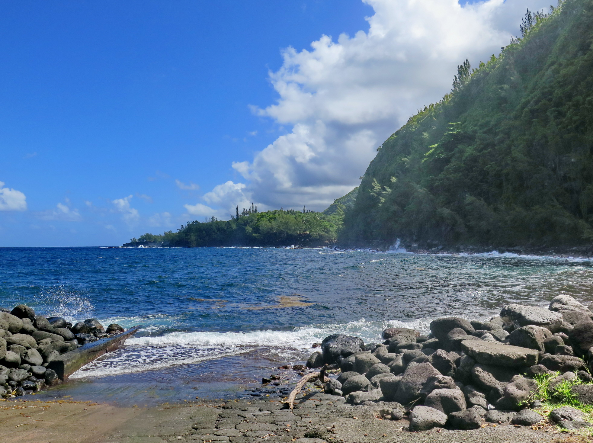 [Vie des ports] Les ports de la Réunion - Page 5 560971stjosephsterosedernierjour269