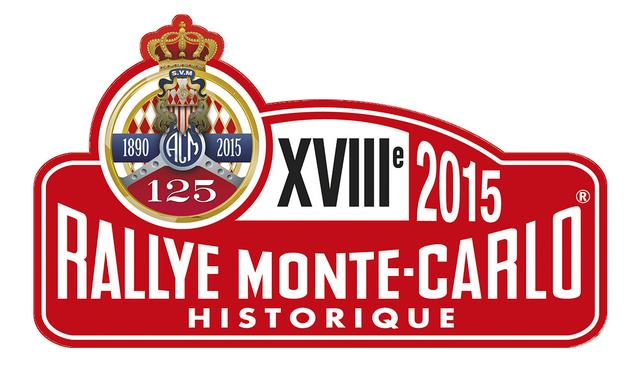 2015 - Rallye Monte-Carlo Historique : revivez le Rallye en images 561088PlaqueRMCH2015125