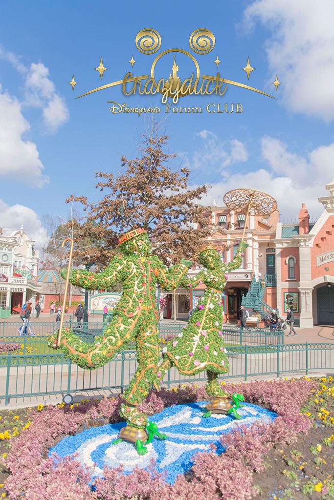 Festival du Printemps du 1er mars au 31 mai 2015 - Disneyland Park  - Page 8 56116327fevrier1531