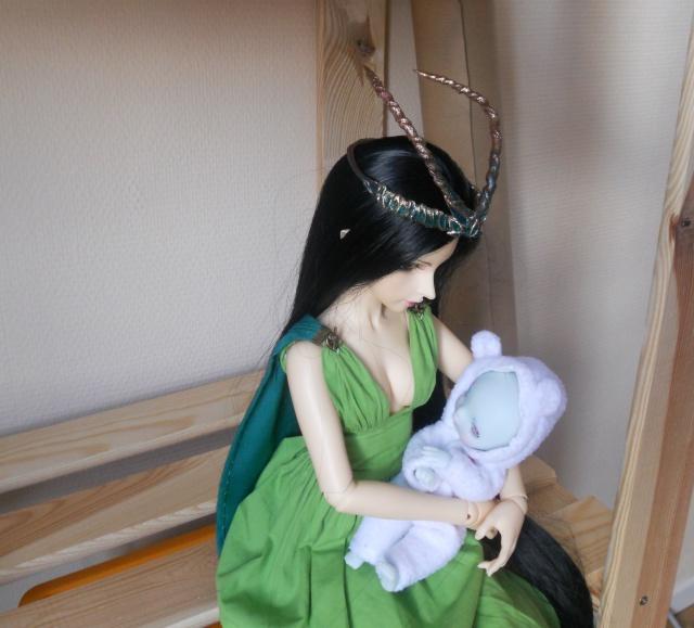 Nouvelles dolls : DimAria, LTF Ante et Lishe :) - Page 2 561371411