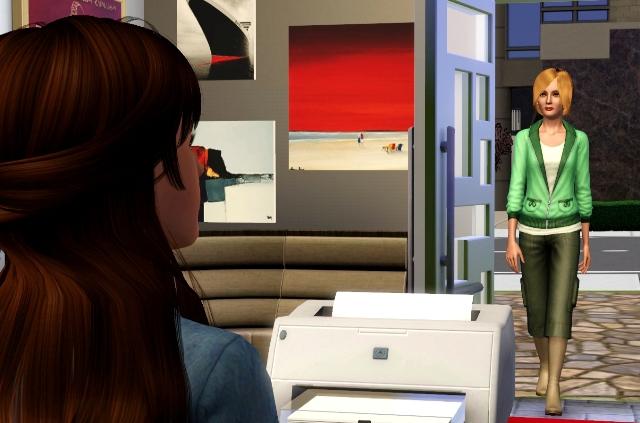 """[Terminé] Sims Histoires de Jobs """"Au bureau"""" - Page 17 561672Screenshot3"""