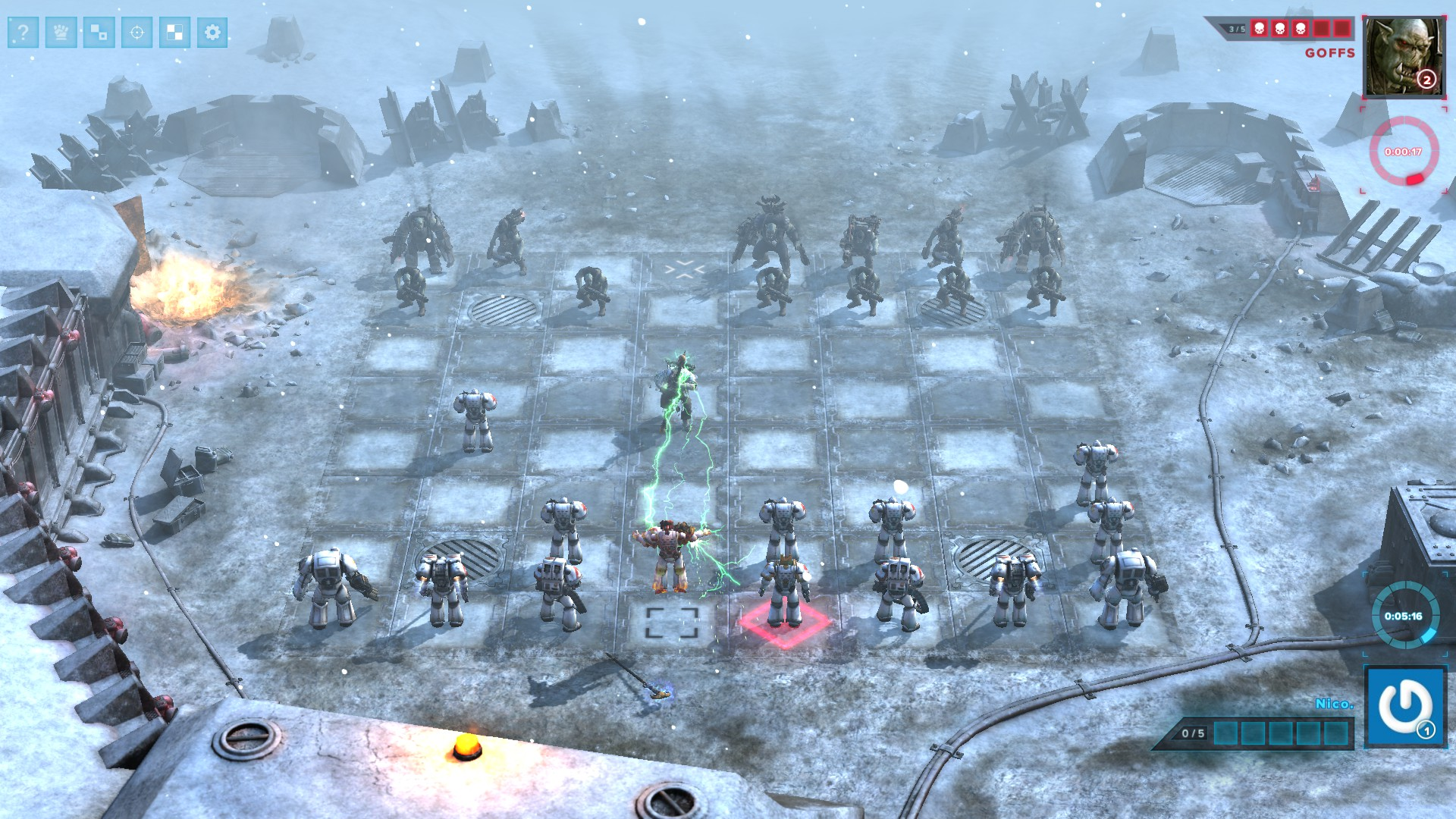 Warhammer 40k : Chess - Regicide - Page 2 562224HoustonReine2
