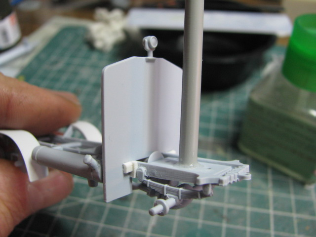 Short Stirling BF-513 75 Sqn, 1/72 Italeri: Commémoration 08 mai 2015....Terminé! - Page 8 563747AECChassis6