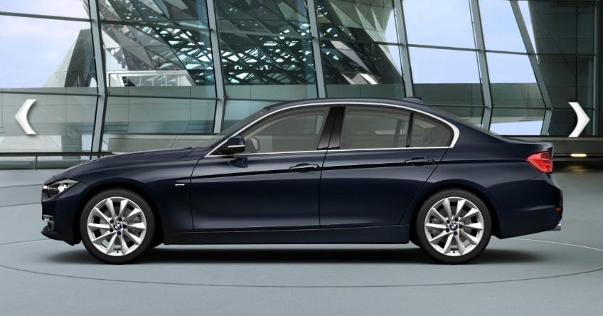 2011 - [BMW] Série 3 [F30/1] - Page 8 563952f30mod