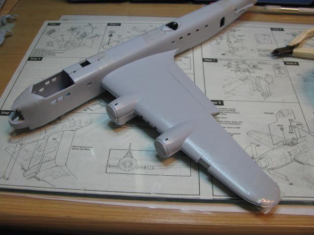 Short Stirling MkIII BF513 75 RAF Sqn Airfix 1/72.... définitivement arrêté. 564050IMG0328
