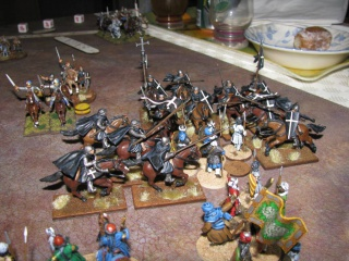 Milites VS Maures  564312round3