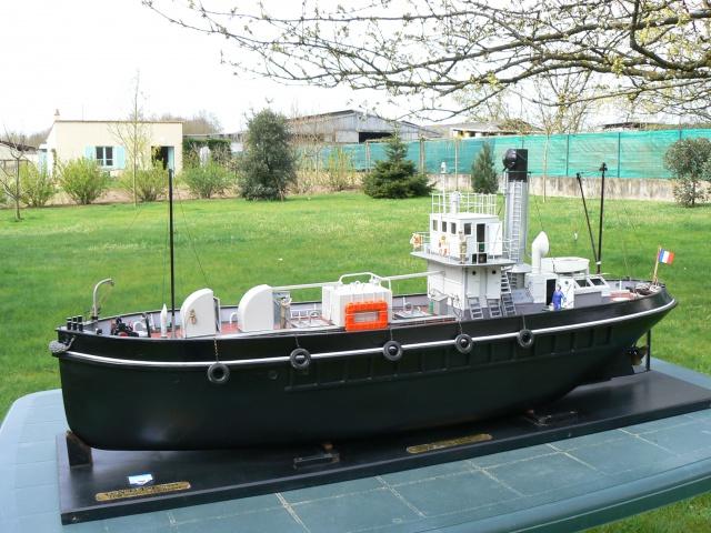 L'Ondée (bateau citerne)  M.N - Page 2 564719P1160391