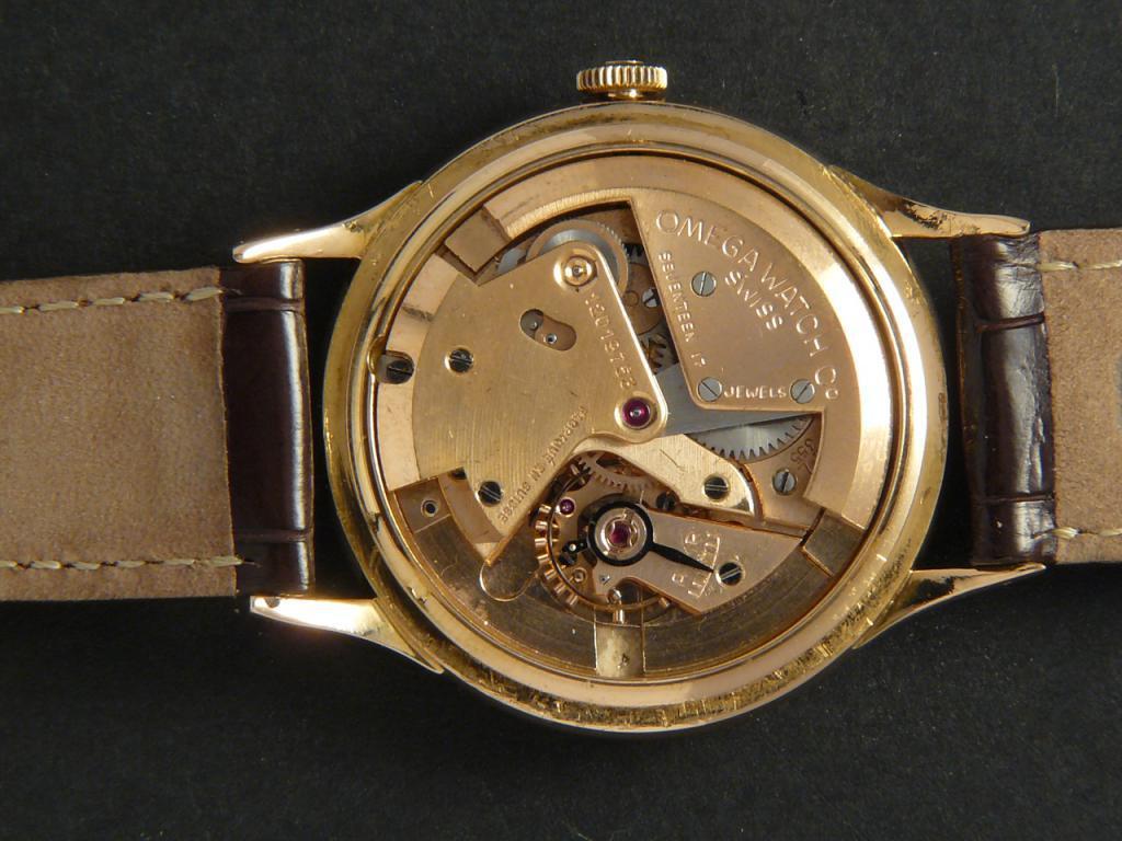 Breitling - [Ici TOPIC des demandes d'IDENTIFICATION et RENSEIGNEMENTS de vos montres] - Page 37 565177OMEGAORAUTO355013