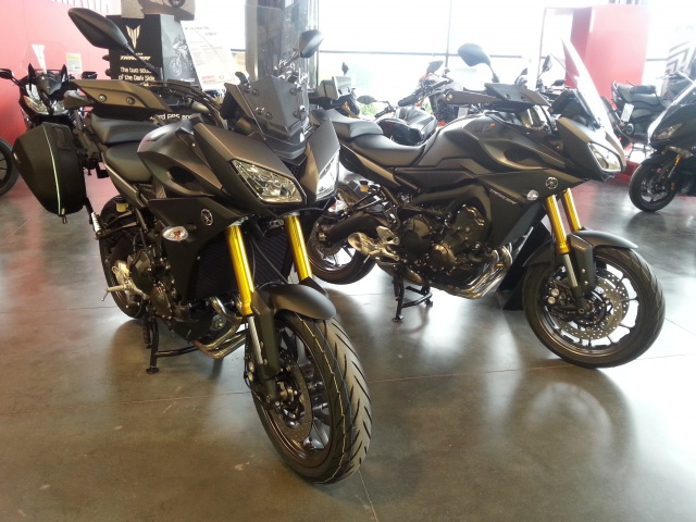 essai MT09 TRACER - Page 2 565749Tracer2015