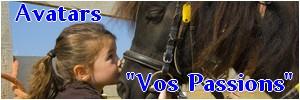 """Avatars """"Vos Passions"""" 566404BannireAvatarsVosPassions"""