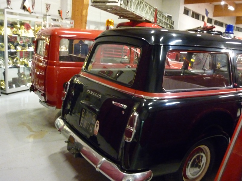 Musée des pompiers de MONTVILLE (76) 567066AGLICORNEROUEN2011152
