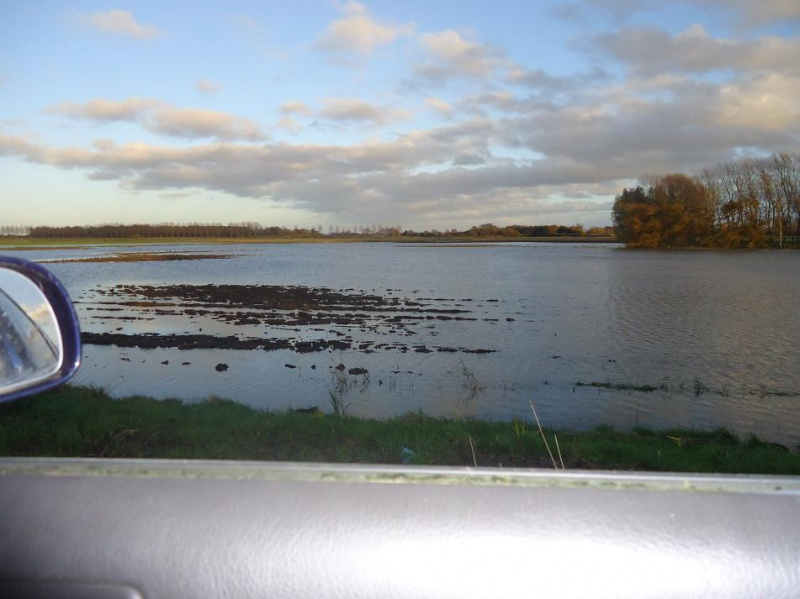 reportage inondations Nord France 4/11/2012 - Page 3 56742659I3