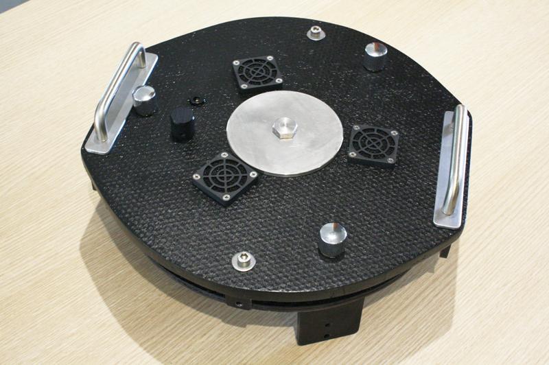 Construction astrographe de 250 F3.2 en carbone 567659Barillet5