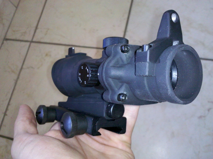 Review Acog + sight 567756IMG20110525182159