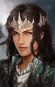 Fineldor Elwëndrion
