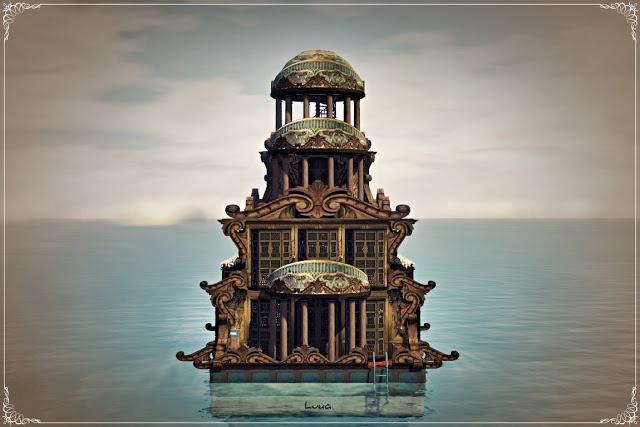 [Inspiration] [Sims 3] Maisons-bateaux - Page 2 569491Screenshot1059