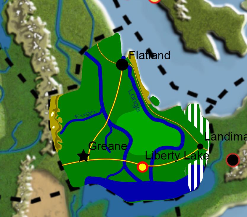 Union des Colonies du Redland - La Fin 569494Greane
