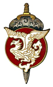 Sergent Jean VILLEMAIN MPLF Dien Bien Phu 5è BPVN 5701845BPVN
