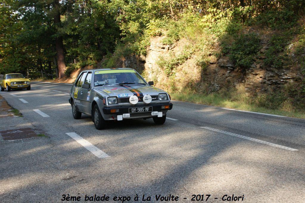[07] 23/09/2017 - 3ème rassemblement - balade à La Voulte 570322DSC02491