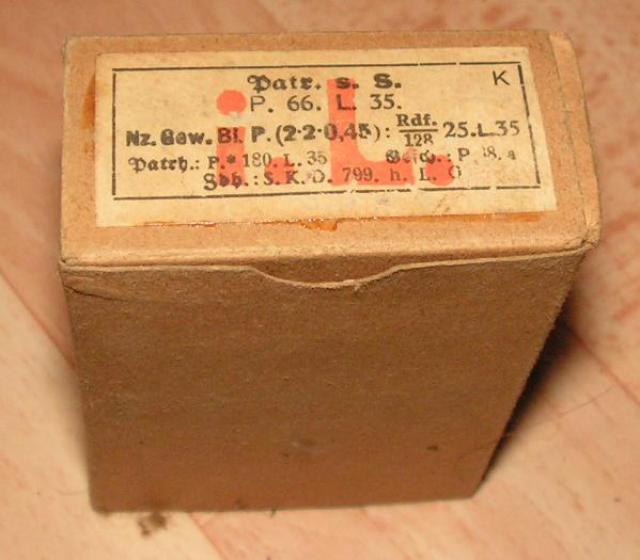 boites de cartouches 98k 571061mauser0092