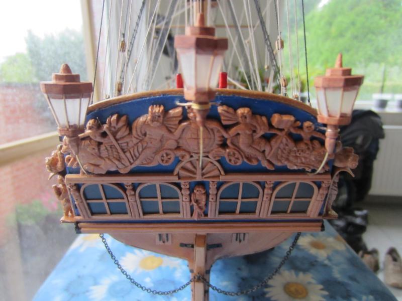 La Royal Caroline au 1/47 de chez Mantua - Page 31 571289IMG1807