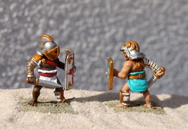 Gladiateurs - 2 petits nouveaux 573353Gladiateursdansarne4