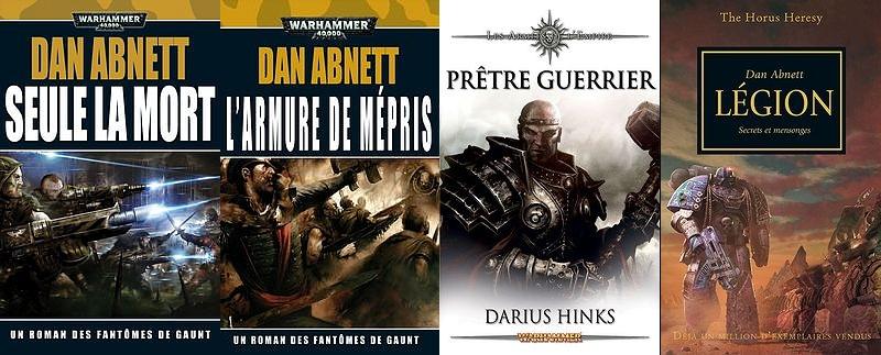 Programme des publications Black Library France de janvier à décembre 2012 574146BlackLibavril2012