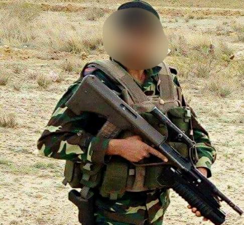 Armée Tunisienne / Tunisian Armed Forces / القوات المسلحة التونسية - Page 3 574466133220839829197984895758876410469566323472n