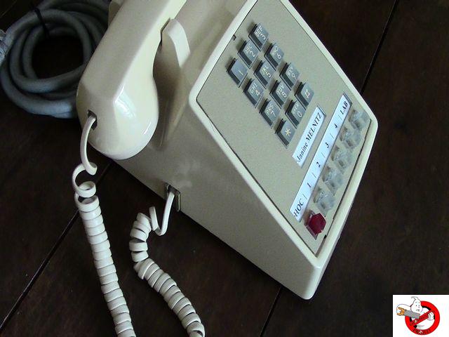 Téléphone Western Electric 2565 57499206