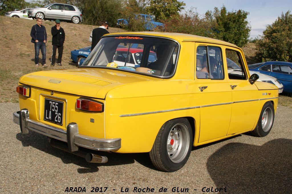 [26] 17/09/2017  4ème rassemblement ARADA à La Roche de Glun - Page 2 575107DSC02244