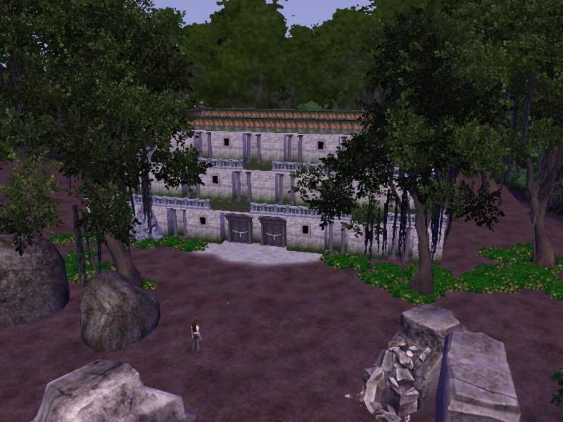 [Challenge sims 3] L'île Perdue 576270Screenshot90