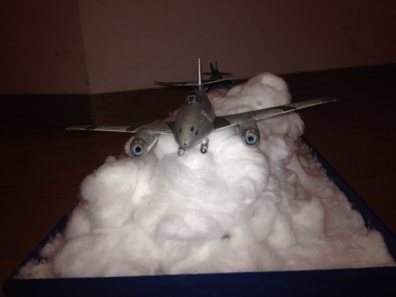 Combat au dessus des nuages ! 577120image21