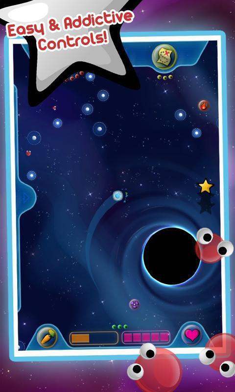 [JEU] SPACE BUNNIES : Aidez les lapins de l'espace [Gratuit] 5774064