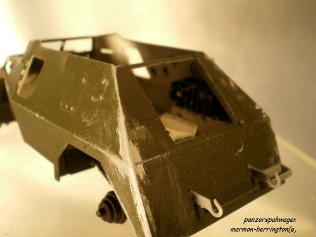 panzerspahwagen(Marmon-Herrington(e)IBG model 1/35 578493IMGP3618